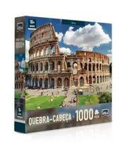 Quebra Cabeça Roma 1000 peças - Toyster -