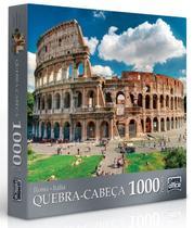 Quebra-cabeça Roma 1000 Peças Toyster -