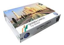 Quebra Cabeça Taj Mahal 1000 Peças - Pais e Filhos -