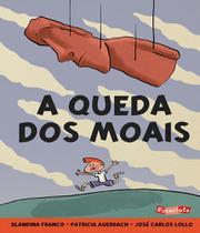 Queda Dos Moias, A - Brinque-book