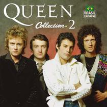 Queen - The Collection 2 - CD - Som livre