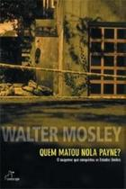 Quem Matou Nola Payne - Landscape -