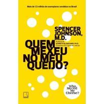 Quem Mexeu No Meu Queijo - Spencer Johnson - Record -