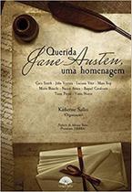Querida Jane Austen: Uma Homenagem - Bezz -