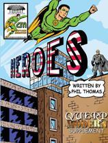 Querp Modern - Heroes - Lulu Press