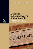 Questões sociocientíficas na prática docente - Unesp -