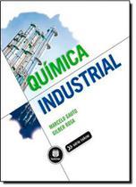 Química Industrial - Bookman