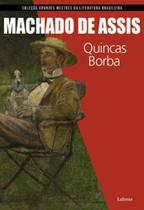 Quincas borba - Lafonte