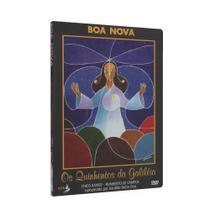Quinhentos da Galiléia, Os Série Boa Nova - Ser Produções