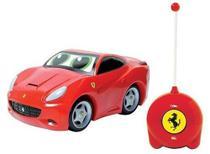 R/c Ferrari Califórnia Playgo Dtc   Corpo Macio Borracha -