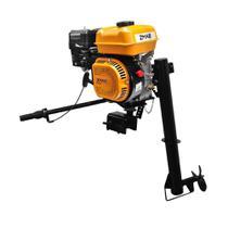 Rabeta Vertical com Motor a Gasolina Zmax 5,5 cv ZM55G4T  - Freedom -