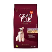 Ração Afinnity PetCare Granplus Frango Arroz Cães Idosos 15kg - Guabi