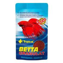 Ração Betta Granulat Sache 5gr Tropical -