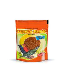 Racao Biotron Saporito Mamao 400 Grs -