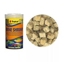 Ração De Artêmia Liofilizada Tropical Fd Brine Shrimp 8g -
