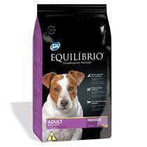 Ração Equilíbrio Adulto para Cães Raças Pequenas- 12 Kg - Total