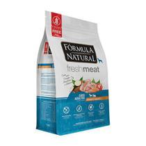 Ração Fórmula Natural Fresh Meat Cães Adultos de Raças Grandes -