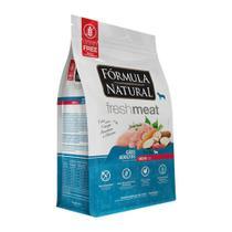 Ração Fórmula Natural Fresh Meat Cães Adultos de Raças Médias -