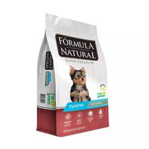 Ração Fórmula Natural Super Premium para Cães Filhotes de Porte Mini e Pequeno - Formula Natural