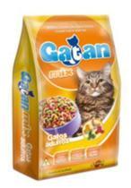 Ração Gatan Mix Gatos Adultos - 15Kg -