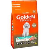 raçao golden adultos raças pequenas frango 15kg - Premier Pet