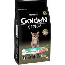 Ração golden gato filhote 10kg - Premier