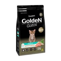 Ração Golden Gatos Filhotes Frango -  3 Kg - Premier