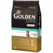 Ração Golden Premium Gatos Filhotes Frango 10kg - Max