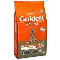 Ração Golden Special para Cães Adultos Frango e Carne -