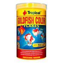 Raçao Goldfich Color Pote 12g - Tropical