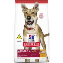 Ração Hills Cães Adultos 12kg -