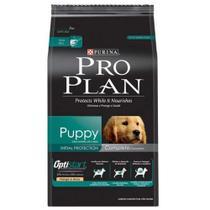 Ração Nestlé Purina Pro Plan Puppy Raças Médias - 15 kg -
