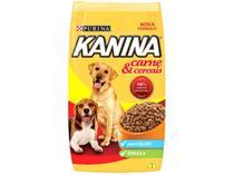 Ração para Cachorro Kanina Carne & Cereais Adulto - Carne e Cereais 15kg