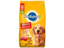 Ração para Cachorro Premium Pedigree  - Carne Frango e Cereais Adulto 10,1kg