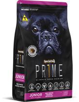 Ração para cachorro Special Dog Prime raça pequena júnior -