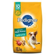 Ração Pedigree Para Cães Adultos Raças Pequenas 10,1 kg -