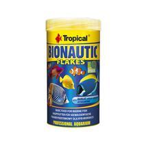 Ração Polivitamínica Tropical Bionautic Flakes - 200g -