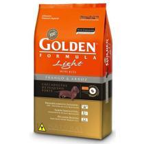 Ração Premier Pet Golden Light Formula para Cães Adultos de Raças Pequenas -