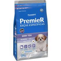 Ração Premier Pet Raças Específicas Shih Tzu Filhote -