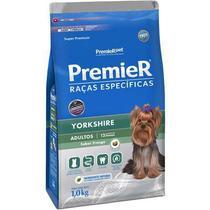 Ração Premier Raças Especificas para Cães Filhotes Yorkshire - Premier Pet