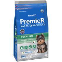 Ração Premier Raças Específicas Yorkshire Terrier Filhotes - Premier Pet -