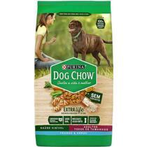 Ração Premium Dog Chow Adulto 15 kg - Purina