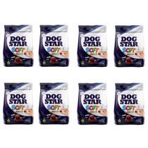 Ração Premium Dog Star Soft Cães Grãos Macios E Semiúmidos 700g - Starfoods