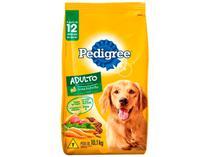 Ração Premium para Cachorro Pedigree  - Carne e Vegetais Adulto 10,1kg