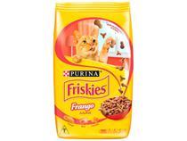 Ração Premium para Gato Friskies Adulto - Frango 3kg