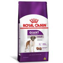 Ração Royal Canin Giant Para Cães Adultos 15 Kg -