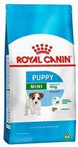 Ração Royal Canin Mini Junior - 7,5Kg -