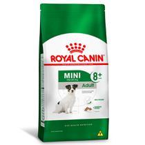 Ração Royal Canin Para Cães Adultos Mini +8 Anos 2,5 Kg -