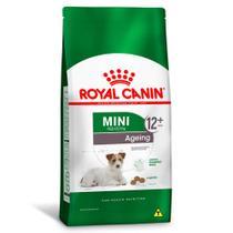 Ração Royal Canin Para Cães Mini Ageing +12 Anos  2,5 Kg -