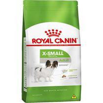 Ração Royal Canin X-Small para Cães Adultos 1KG -